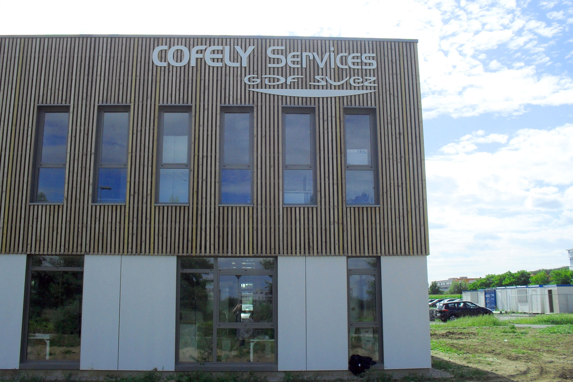 Cofely Services - FORBACH